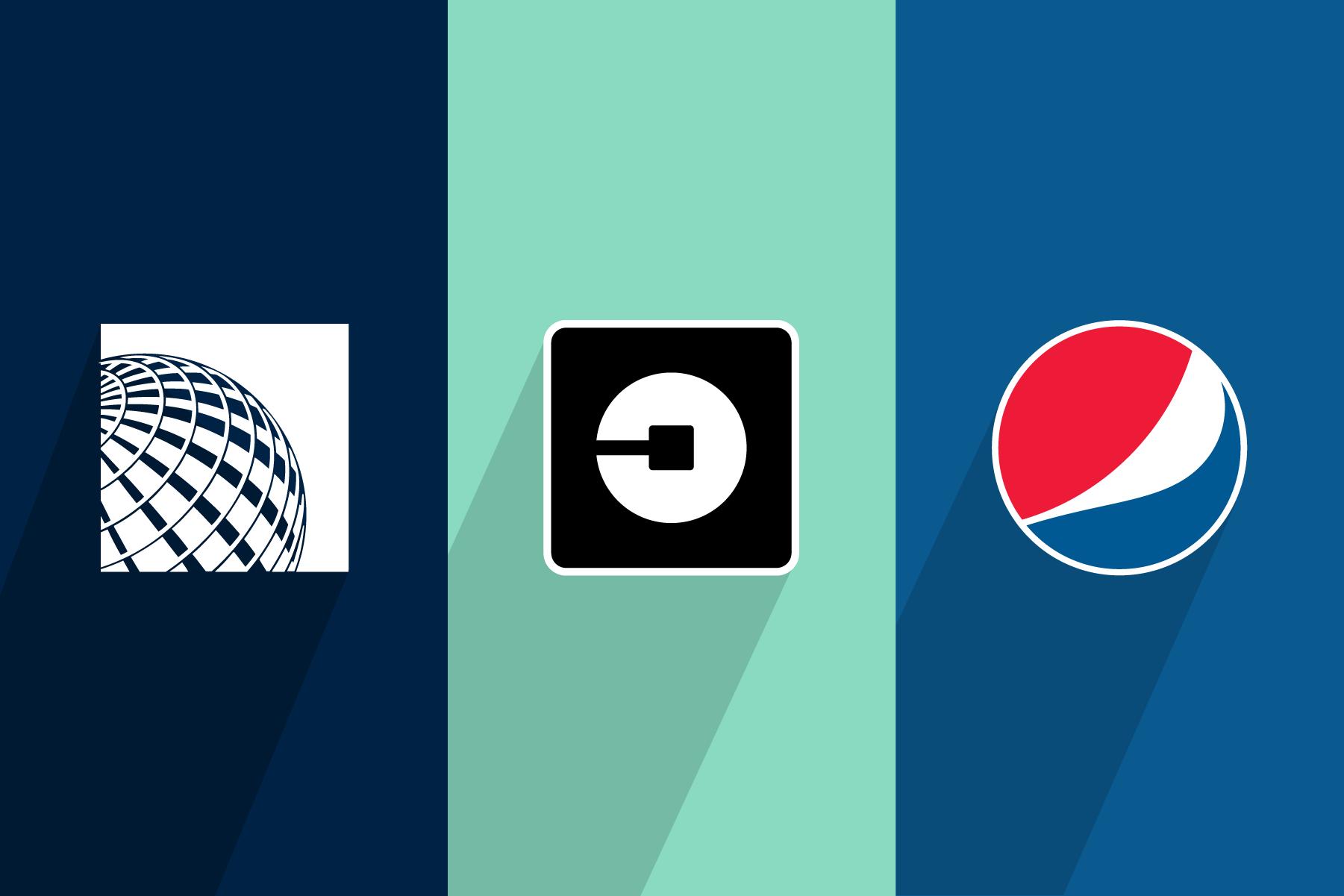 United Uber Pepsi