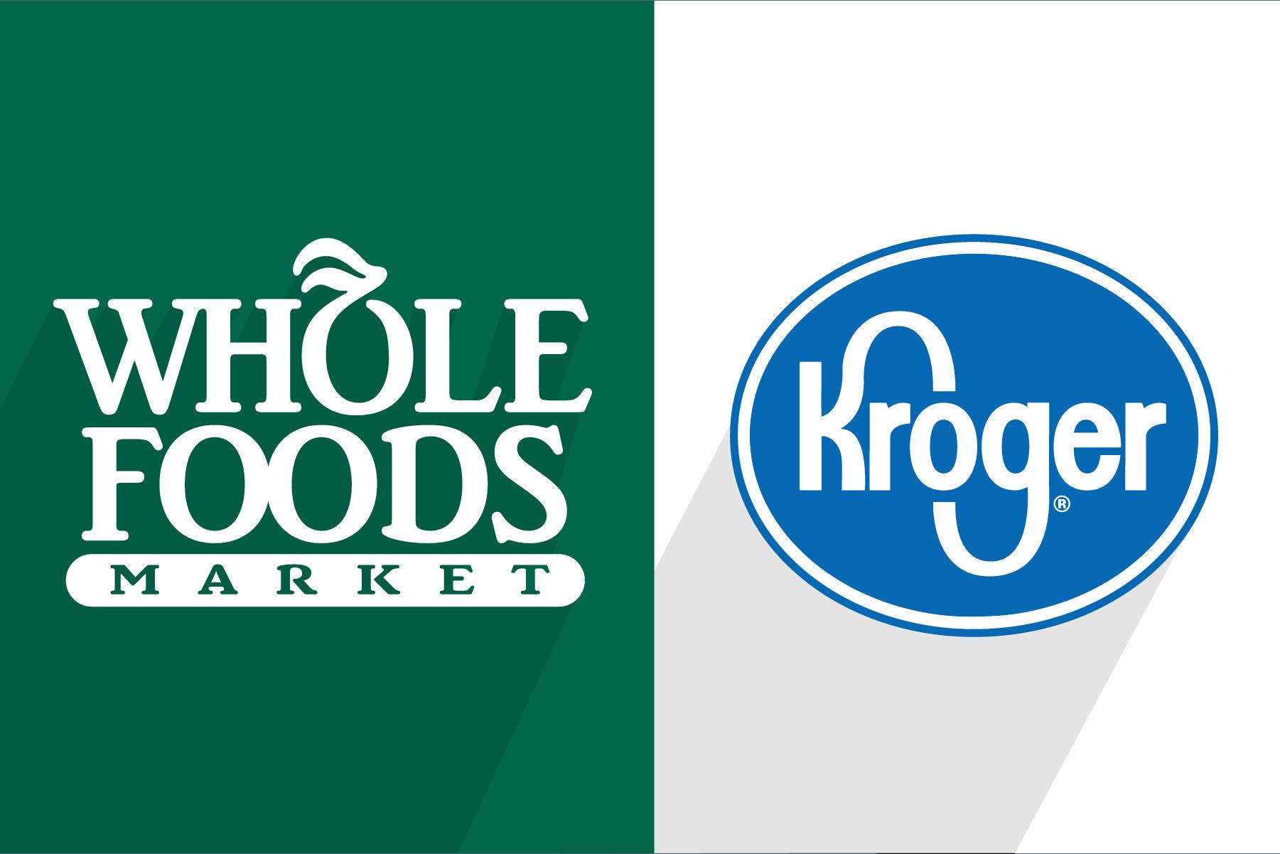 Whole Foods Kroger