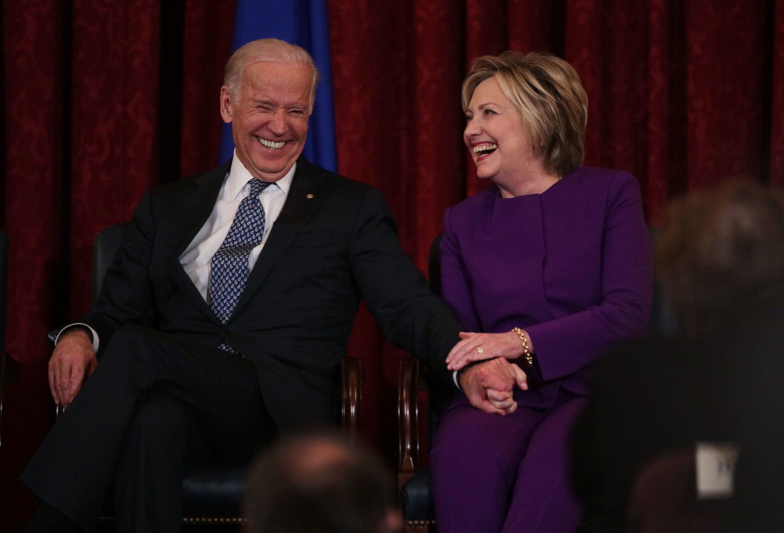 Biden Doesn T Repel Voters Like Clinton Did In 2016 And That S A Problem For Trump Morning Consult